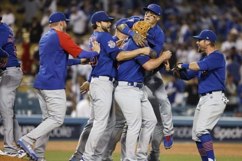 The 10 best Cubs games of 2021, part 1