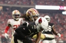 Winners and losers from the 49ers/Cardinals: It was a rough day for Josh Norman