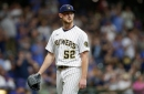 Milwaukee Brewers will start Eric Lauer in NLDS Game 4