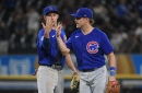 Patrick Wisdom, Frank Schwindel named to MLB Pipeline's All-Rookie team
