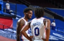 Podcast: How will Doc Rivers split the minutes at point guard & the Sixers/Ben Simmons saga continues