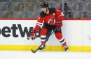 Devils in the Details - 10/13/21: We Have a Roster Edition