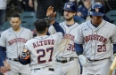 Astros Open Forum: Who was the ALDS MVP? (poll included)