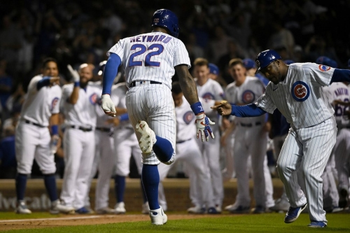 The 10 best Cubs games of 2021, part 2