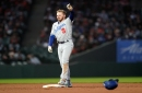 Gavin Lux Will Be In Dodgers Lineup For Game 5 Of NLDS