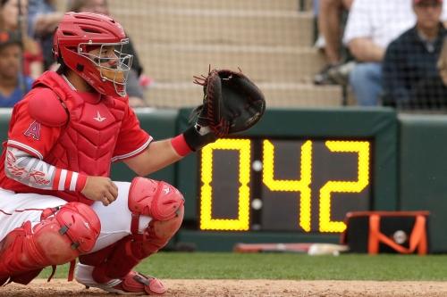 This year's MLB postseason games are dragging