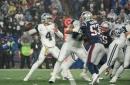 Dallas Cowboys at New England Patriots, 2021 NFL Week 6