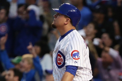 Today in Cubs history: The Schwarboard home run