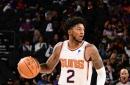 Rapid Recap: Suns blast Blazers, 119-74, in final preseason game