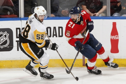 Game Preview: Pittsburgh Penguins @ Florida Panthers, 10/14/2021...Lines, news and how to watch