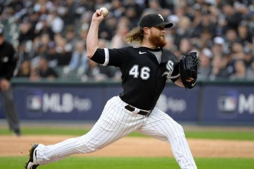 MLB Roundup 10/14: Craig Kimbrel & Arizona Fall League