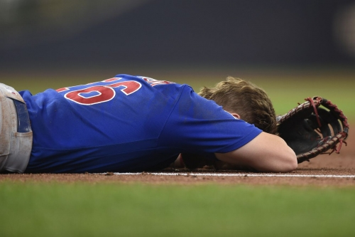 The 10 worst Cubs games of 2021, part 1