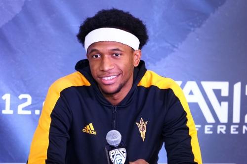 ASU Basketball: Marcus Bagley named to Preseason All-Pac-12 First Team