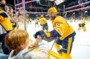 Nashville Predators vs. Seattle Kraken Preview: Let's Get It Started