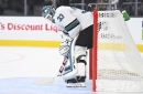 Sharks Season Preview: No more mistakes of goaltending past