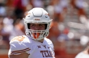 Why Texas shook up the OL after the Oklahoma game