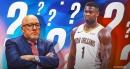 Zion Williamson's foot scan results leave more questions than answers