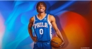 Sixers' Tyrese Maxey opens up on adapting to point guard role