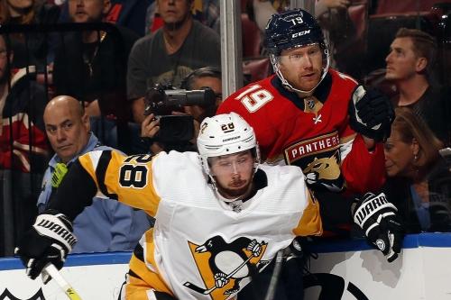 Gamethread: Penguins @ Panthers