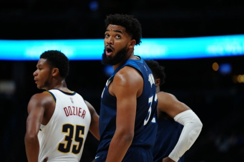 NBA Preseason Live Thread: Brooklyn Nets vs. Minnesota Timberwolves, 7:30 PM EST