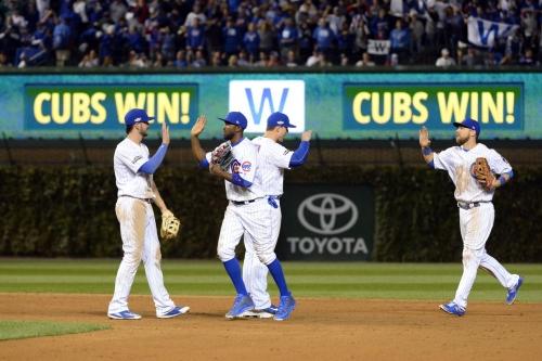 Baseball history unpacked, October 15
