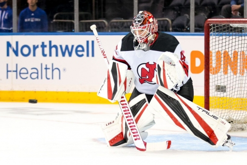 Devils in the Details - 10/15/21: Game No. 1 Edition