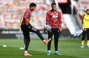 Marcus Rashford return can give Manchester United a new Mason Greenwood tactic