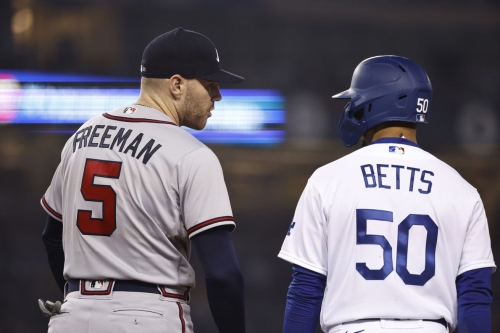 2021 NLCS Preview: Braves regular season series against Dodgers was full of ups and downs