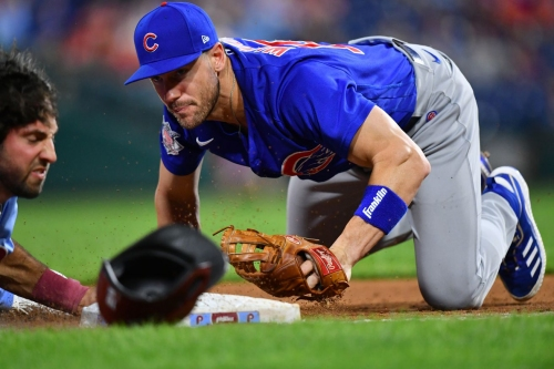 The 10 worst Cubs games of 2021, part 2