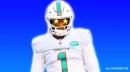 Tua Tagovailoa status for Dolphins on Sunday vs. Jaguars, revealed