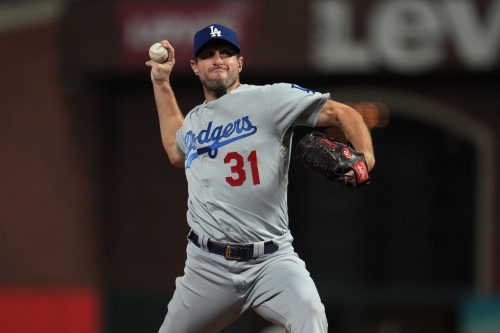 2021 NLCS Preview: The Dodgers pitching is ridiculous.