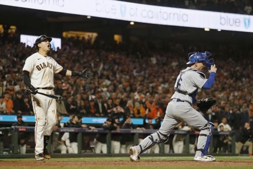 SnakeBytes 10/15: Dodgers Advance
