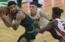 Boston Celtics at Miami Heat - Preseason Game #4 10/15/21