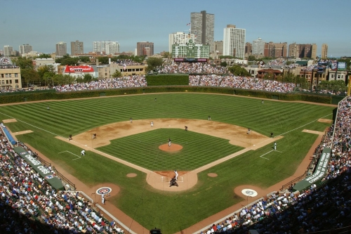 Cubs officially announce Carter Hawkins as new club general manager