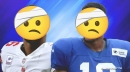 Saquon Barkley, Kenny Golladay injury update will frustrate Giants fans