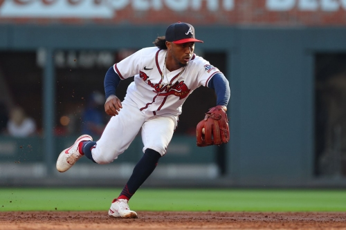 Braves are underdogs in NLCS matchup with Dodgers