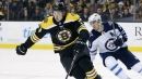 Cap comparables: Bruins' Charlie McAvoy joins elite company