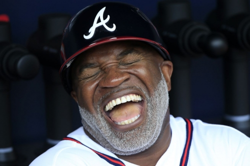 Braves have worst World Series odds among remaining teams