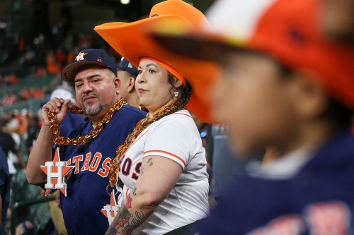 ALCS Game 1 Thread. Oct 15, 2021, 7:07 CDT. Red Sox @ Astros