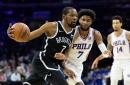 Sixers Bell Ringer: Isaiah Joe once again shows out as Philadelphia drops preseason finale