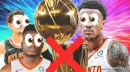 3 reasons the Atlanta Hawks won't win the 2022 NBA Championship