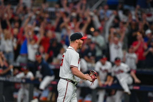The Daily Chop: Braves enter championship series with a chip on their shoulder, World Series odds, and more