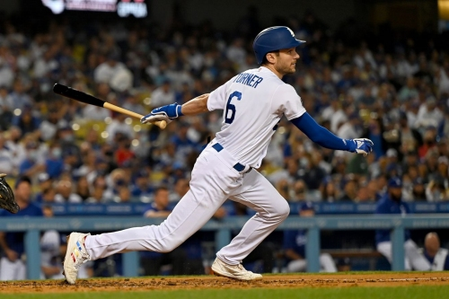 2021 NLCS Preview: The Dodgers lineup is deep and loaded