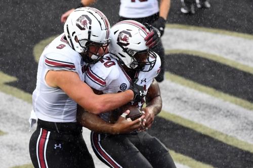 South Carolina vs. Vanderbilt: Roundtable Predictions