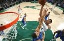 Milwaukee vs. Dallas Preseason Recap: Bucks Close Out Preseason Meekly, Losing 114-103