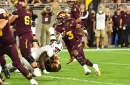 ASU Football: Sun Devils and Utah battle for the top spot in the South