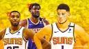 Suns are fumbling the bag amid Deandre Ayton, Mikal Bridges contract disputes