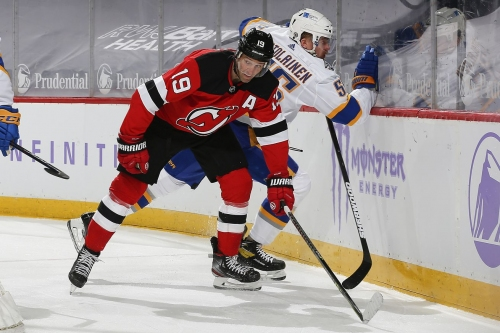 Someone Will Have to Fill the Zajac PK Role