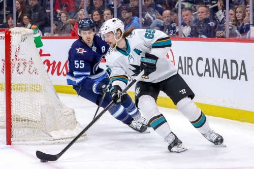 Jets at Sharks Preview: Here's to new beginnings