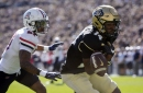 Arizona offense comes up empty in first half; Wildcats trail Buffaloes 6-0